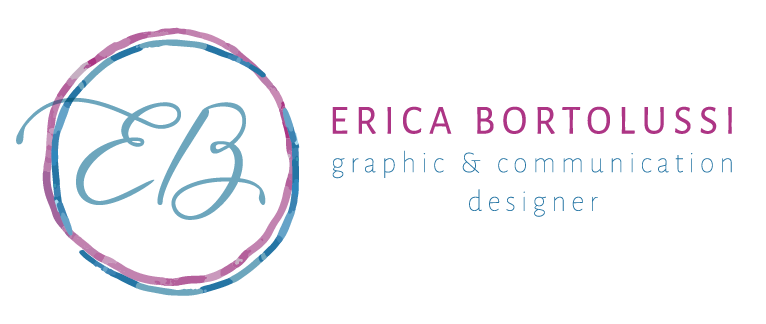 Erica Bortolussi - Graphic & Communication Designer