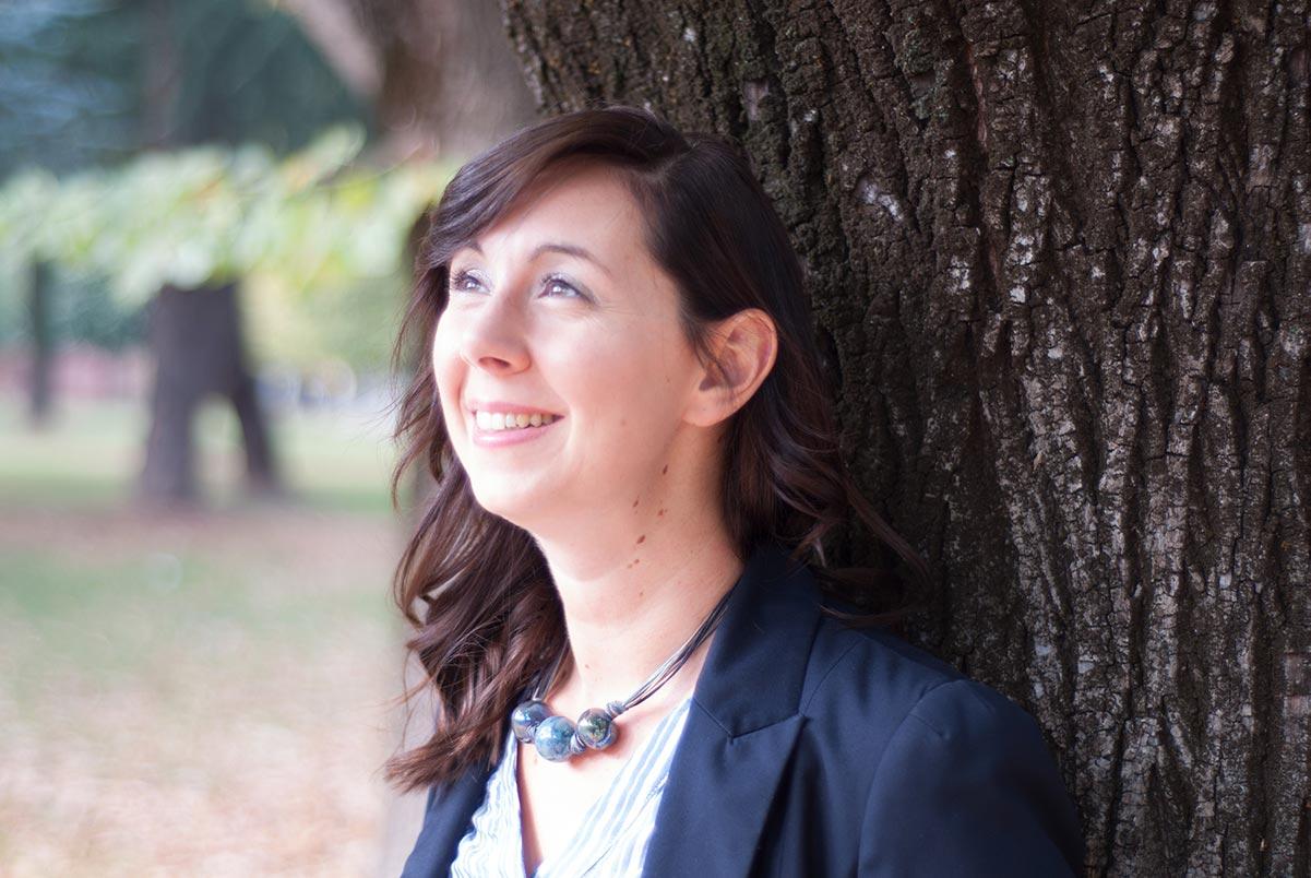 Erica Bortolussi
